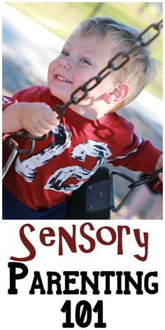 Does your child have sensory processing disorder? You can ROCK at parenting a kid with SPD! Here's some encouragement, tips and support. All the best articles in one place!