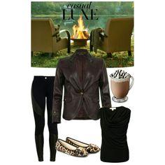 Host Pickwilson Leather Jacket