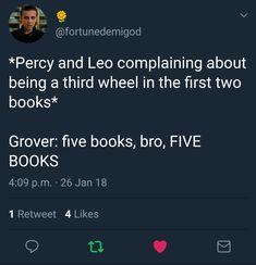 Percy Jackson & Heroes Of Olympus series by Rick Riordan