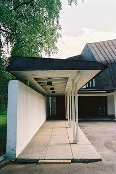 vouksenniska church_Alvar Aalto