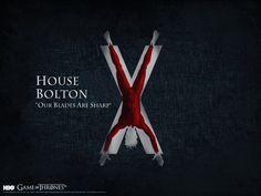 House Bolton Wallpaper ~SiriusCrane on deviantART