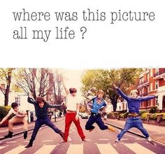 One Direction What's with Harry and Liam?!?!