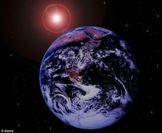 Earth is the planet from the sun.Also it is the largest planet. It is special because it is the only planet that has life. People call Earth the blue planet.It takes Earth 365 days to orbit the sun.That equals to one year. Earth And Space, Planet Earth From Space, Cosmos, Space Planets, Space And Astronomy, Sistema Solar, Our Solar System, To Infinity And Beyond, Space Exploration