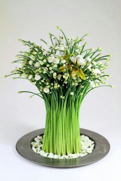 flower arr