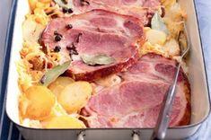 7 jídel s vůní uzeného Meat Recipes, Snack Recipes, Cooking Recipes, Snacks, Slovakian Food, Czech Recipes, Pork Tenderloin Recipes, Sous Vide, Cabbage