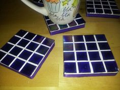 Coaster made by me
