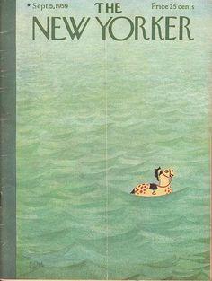 The New Yorker September 5 1959