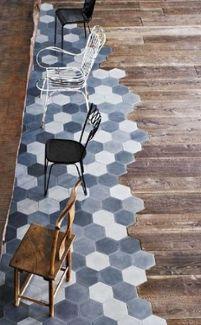 hex tile blend- paola navonne