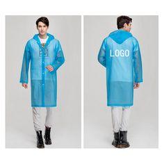 Raincoat Rain Poncho Waterproof Poncho, Rain Poncho, Ny Usa, Outdoor Events, Custom Logos, Brand Names, Going Out, Raincoat, Graphics