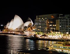 "Check out new work on my @Behance portfolio: ""Australia Gallery"" http://be.net/gallery/46274329/Australia-Gallery"