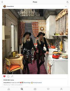 In Instagram