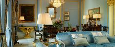 NEWLY REOPENED LANESBOROUGH HOTEL IS A MUST FOR TRUE LONDON LUXURY LIVING