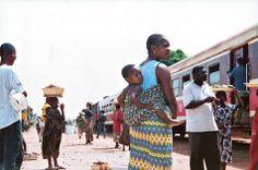 Cotonou - Parako au Benin