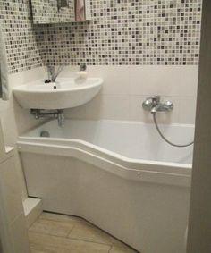 Tiny bathroom? Not a problem!