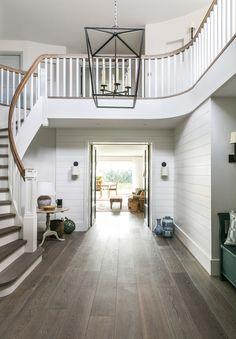 WEST SUSSEX MODERN BEACH HOUSE | LISETTE VOÛTE