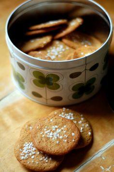 Hanukkah cookies recipe