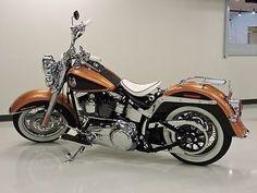 eBay: Harley-Davidson: Softail Harley Softail Anniversary Edition #harleydavidson usdeals.rssdata.net