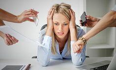 Beugen Sie stressbedingten Beschwerden und schlechter Laune vor, indem Sie die richtigen Lebensmittel für Ihr Nervensystem essen und zusätzlich ganzheitliche Massnahmen einsetzen, die Sie wieder fröhlich stimmen. Wir zeigen Ihnen, wie's geht :-) (Zentrum der Gesundheit) © al1962 - Fotolia.com #stress #gesundheit #ernährung