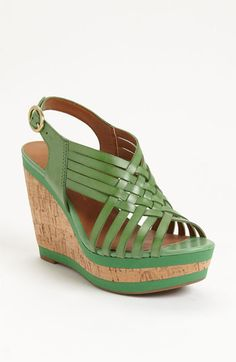 Franco Sarto 'Sylvie' Sandal available at Nordstrom