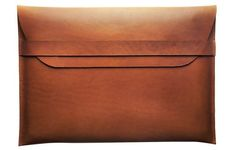 I want this for the keyboard - electronics case makers (Leather MacBook Air Sleeve - Kaufmann Mercantile) Computer Sleeve, Computer Bags, Diy Laptop, Laptop Bag, Mac Book, Leather Laptop Case, Diy Leather Laptop Sleeve, Leather Clutch, Macbook Air Sleeve