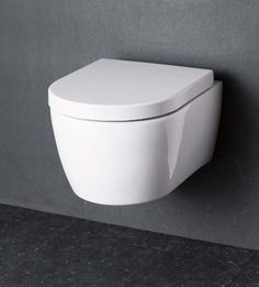 -  incl. WC-bril met soft close en easy click systeem