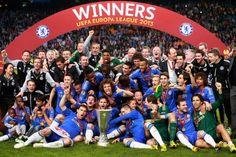 #Chelsea #Europa