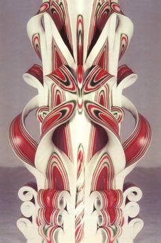Like an optical illusion... ?