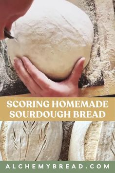 Sourdough Bread Starter, Sourdough Recipes, How To Store Bread, How To Make Bread, Brownie Recipe Without Chocolate, Baking For Beginners, Artisan Bread Recipes, Bread Art, Bread Shaping
