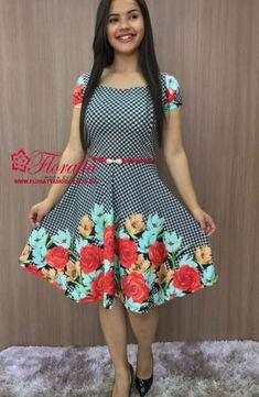 Modest Fashion, Ideias Fashion, Summer Dresses, Womens Fashion, Stylish Dresses, Short Gowns, Flare Dress, White Dress, Kids Style Boys