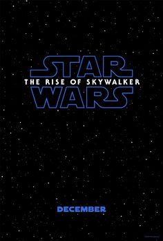 Star Wars: Rise of Skywalker Brand-New Teaser Trailer. Check out the teaser trailer, plus the teaser poster and movie still availble right now. Star Wars Film, Star Wars Episoden, Star Wars Watch, Star Wars Poster, Oscar Isaac, Mark Hamill, Carrie Fisher, The Americans, Into The Badlands