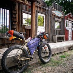 Now Im not gonna make a lot of extravagant claims for this little machine. Sure itll change your whole life for the better but thats all.  Bicycle salesman inButch Cassidy & the Sundance Kid 1969.  Link in Route in Bio: http://ift.tt/2EHiEXt . .  #rideoregonride #adventurecycling #bikepacking #goplay #explore #outside #roamfree #ridewtb #weatherornot #paulcomponents #Fatbikepacking #fatbike #touring #alpinedesert #easternoregon