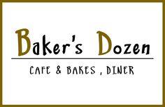 Baker's Dozen | nr Sangenjaya - looks worth a stop!