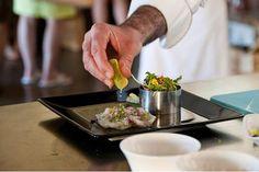 В ресторане азиатской кухни Сен-Линь вас ждет гастрономическое путешествие в Японию, Корею, Китай и Малайзию... Попробуйте необычные экзотические блюда этих стран, отдыхая в Мексике! http://rivieramaya.grandvelas.com/russian/