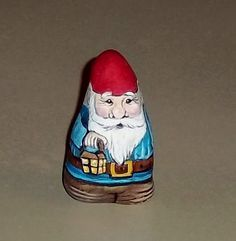 Gnome rocks...