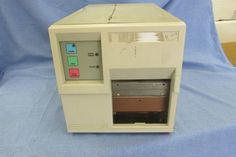Datamax Prodigy Plus Thermal Printer Used (Sold As Is for parts ) #Datamax