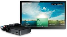 Western Digital WD TV Live Streaming Media Player | Home Theater