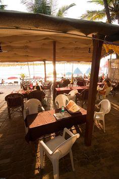 Kate's, Palolem | Kate's restaurant/cafe/bar. Fantastic food… | Flickr