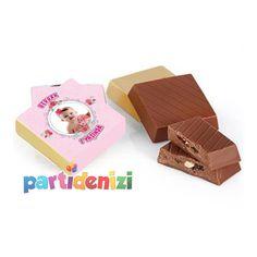 Romantik Temalı Kişiye Özel Çikolata 10-lu