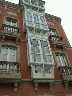 Ribadeo, Lugo, Galicia, España, Spain
