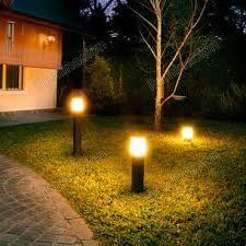 resultado de imagen para iluminacin exterior casas de campo