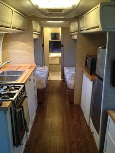 1978 Airstream Travel Trailer Restore - Page 8 - Woodworking Talk - Woodworkers Forum