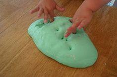 Play Create Explore: Ooey Gooey Craft Recipes & Messy Art Ideas!