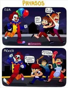 In mexico :v Funny Spanish Memes, Spanish Humor, Stupid Funny Memes, Funny Relatable Memes, Hilarious, Funny Stuff, Best Memes, Dankest Memes, Funny Images