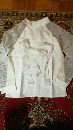 Nova primavera 2015 elegante organza arco de Pérolas blusa Branca chiffon camisa casual mulheres blusas tops blusas femininas 600G 30 Loja Online | aliexpress móvel
