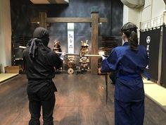 Musashi Ninja Clan Shinobi-Samurai Honjin Dojo (Minato) - All You Need to Know Before You Go (with Photos) - TripAdvisor
