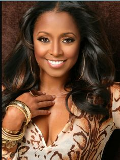Keshia Knight Pulliam - Little girls grow up to be beautiful women. (Rudy Huxtable, The Cosby Show) My Black Is Beautiful, Gorgeous Women, Beautiful People, Stunningly Beautiful, Gorgeous Hair, Keisha Knight Pulliam, Black Actresses, Black Girls Rock, Straight Hair