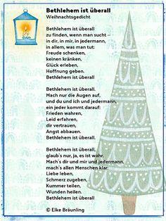 Bethlehem ist überall