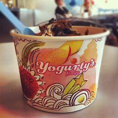 Yogurty's Froyo!