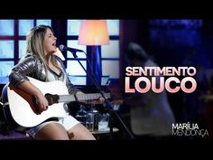 Marília Mendonça - Sentimento Louco - Vídeo Oficial do DVD - YouTube