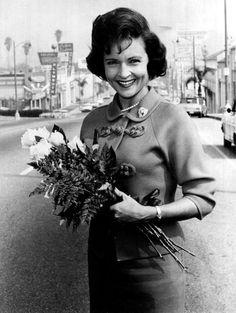 Betty White 1968....Betty Marion White January 17, 1922 (age 92) Oak Park, Illinois, USA